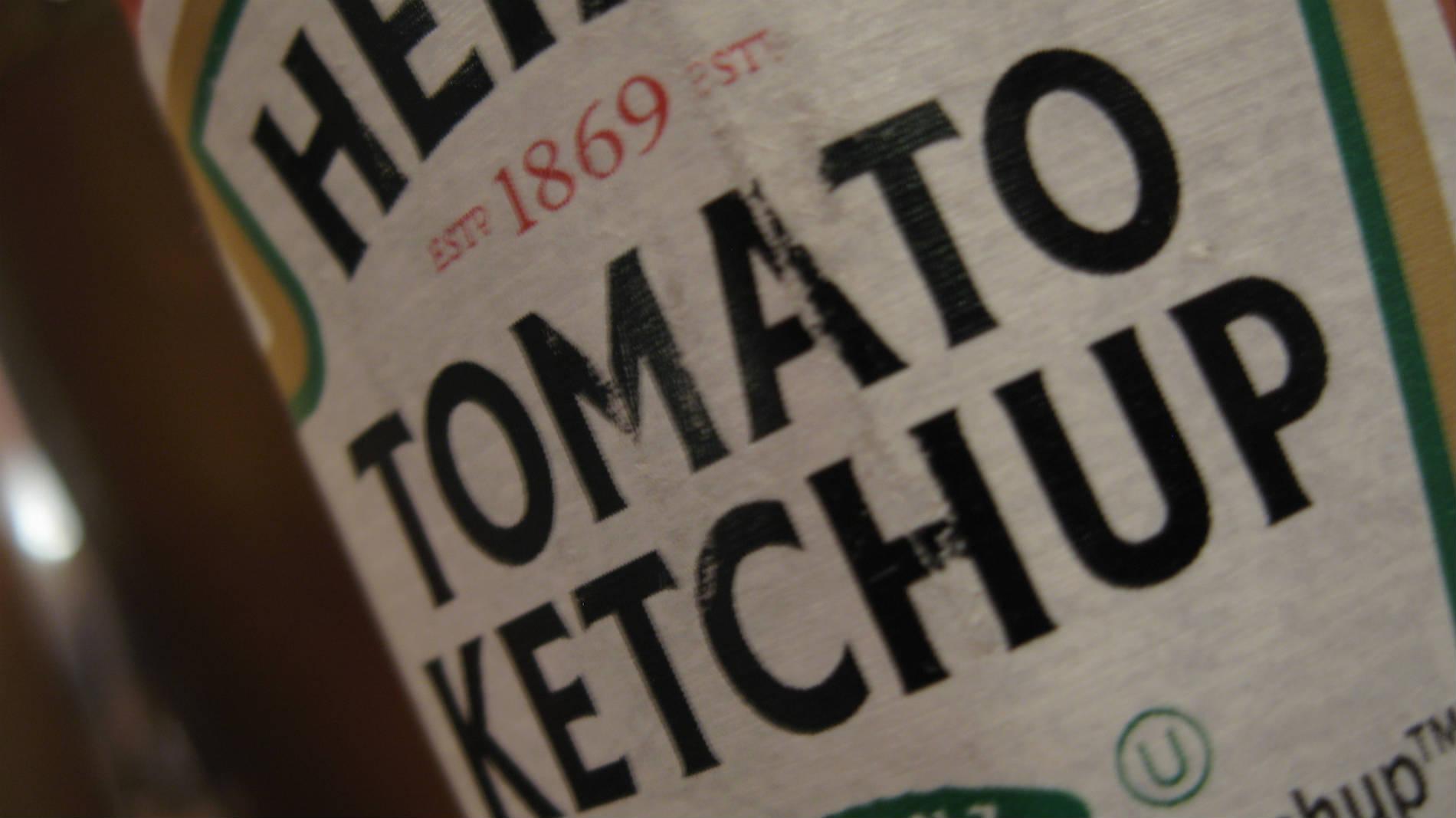 Condiment-conundrum-ketchup