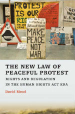 Book-New-Law-of-Peaceful-protest