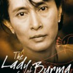 Lady of Burma Book cover