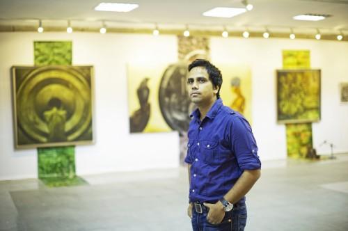 Vikram Nayak
