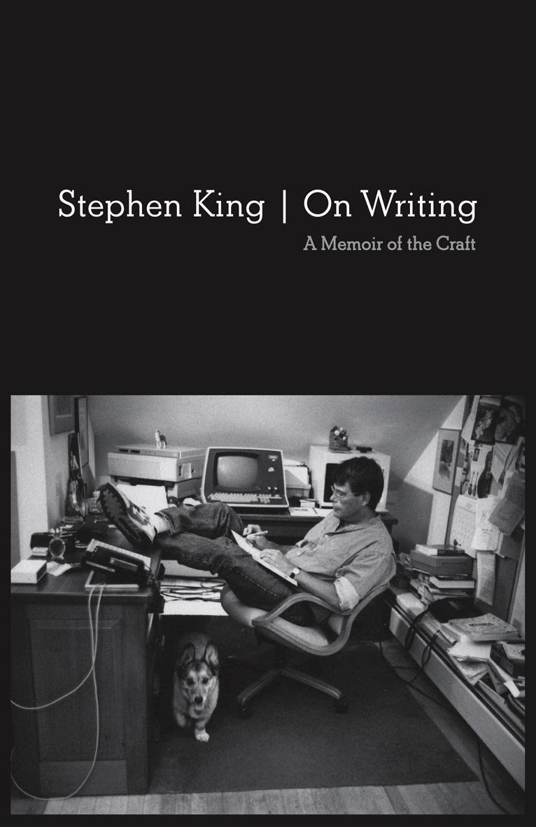 onwriting_stephenking