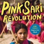 pink sari revolution book cover, Amana Fontanella-Khan