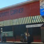 Prosperity corner