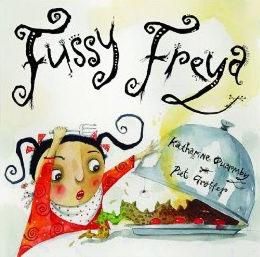 fussyfreya
