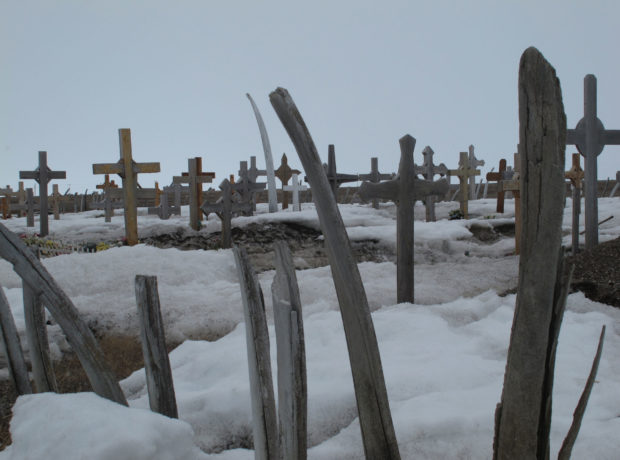 Adam Weymouth Graveyard