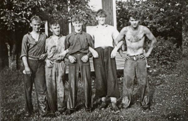 Conscientious Objectors Sunnanås