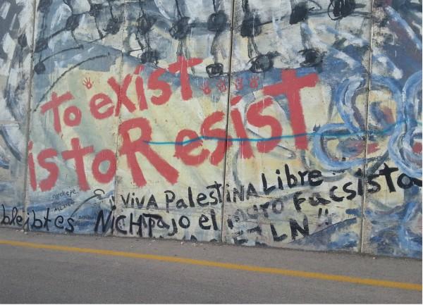 Wall Bethlehem