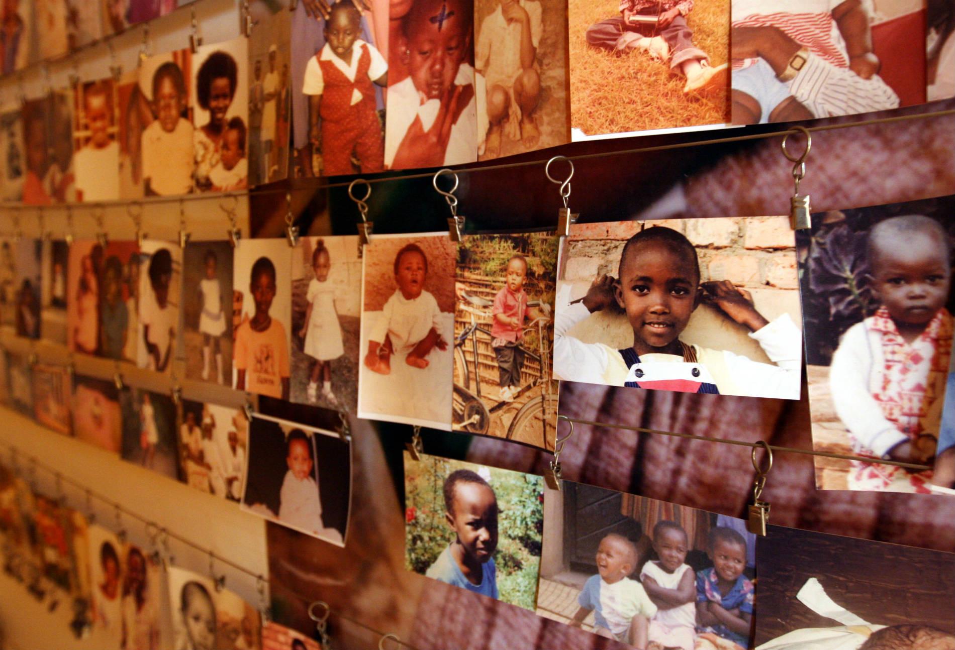 Rwanda: 15 years on, DFID