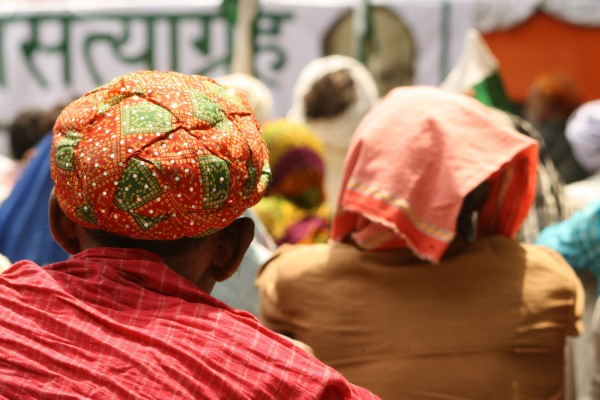 2.5 Million Dalit Women to file Land Calims