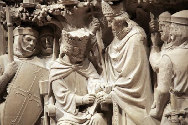 Magna Carta panel