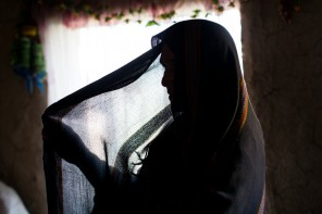Widowhood in Afghanistan
