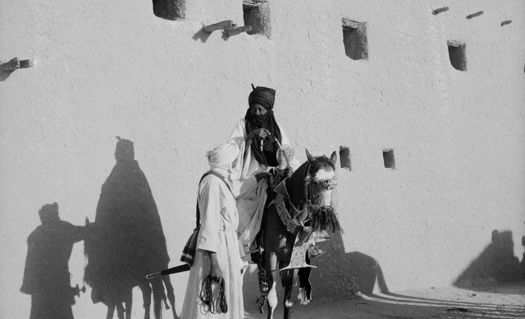 Agadez, Niger @Bernus Estate