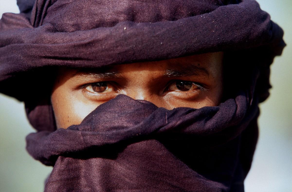 The Veil ©Henrietta Butler