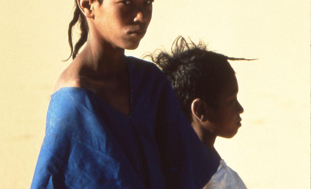 Young Tuareg, Aïr, Niger ©Jean-Marc Durou