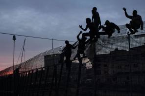 Beyond the refugee crisis