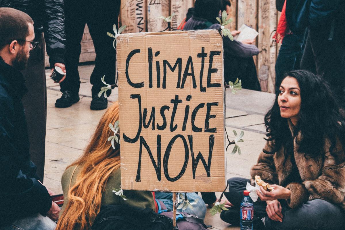 COP21 by Julien B.