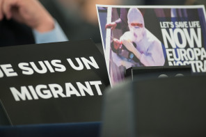 The UK's EU Referendum and the victimisation of the European migrant