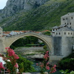 Mostar - Franco Pecchio via Flickr