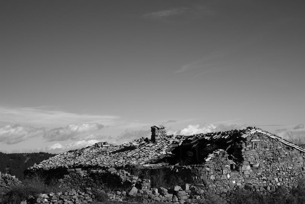 Abandoned siye of Buimanco