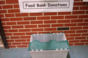 Call for Submissions: Beyond the Food Bank?