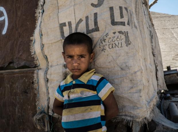 Al Khan Al Ahmar, the small Palestinian school defying demolition orders