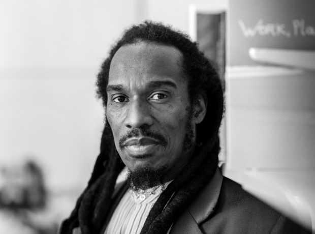 Professor Benjamin Zephaniah Chair of Creative Writing Brunel University