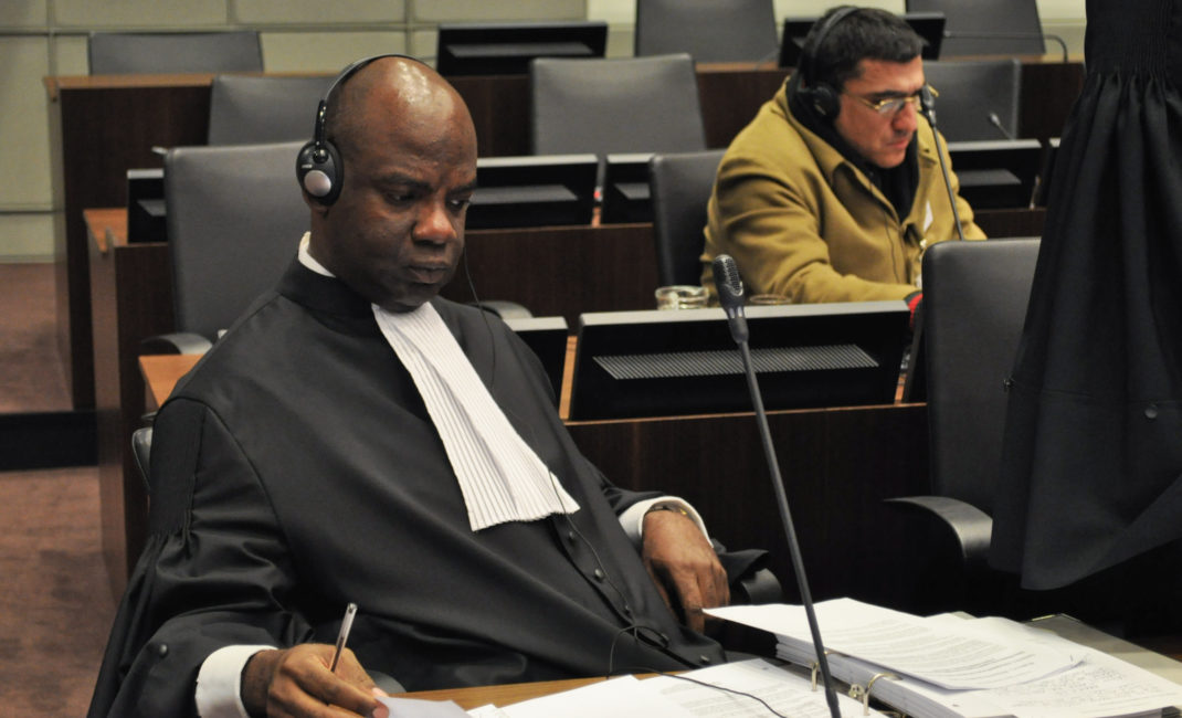 Charles Adeogun-Phillips