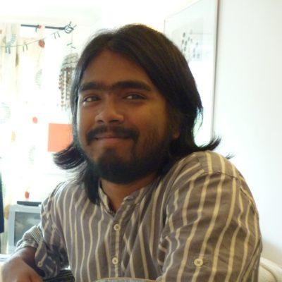 Sanjeeb Hossain