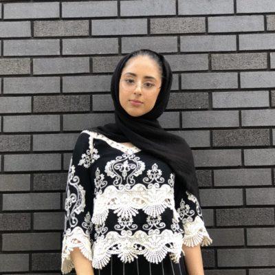 Zahra Anwar