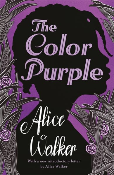The Color Purple by Alice Walker for feature on best books to broaden your mind