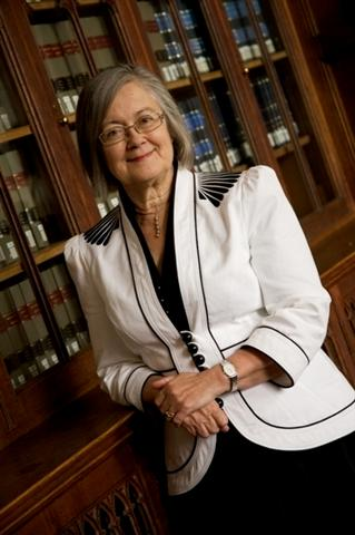 Baroness Hale, image by Salford University