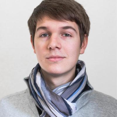 Anton Mukhamedov