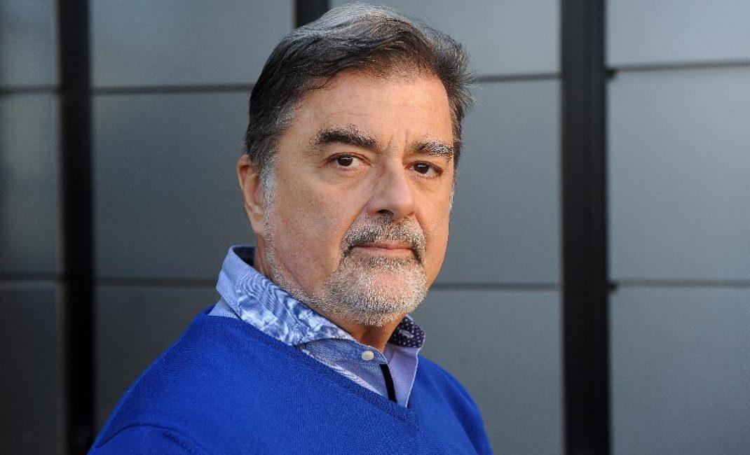 Lawyer Fabio Anselmo