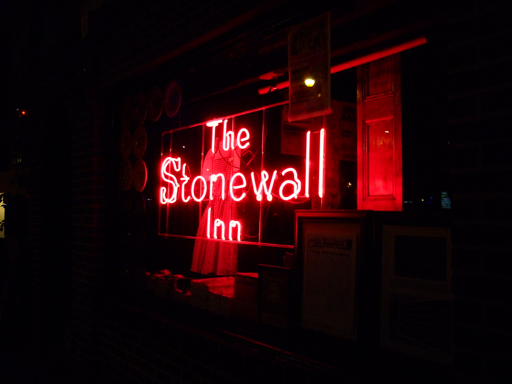 Stonewall 50 podcasts