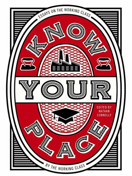Know Your Place book cover