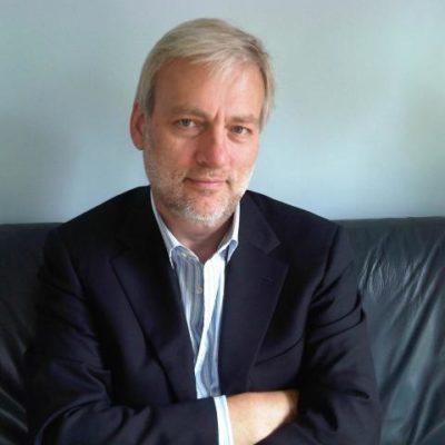 Alan Norrie