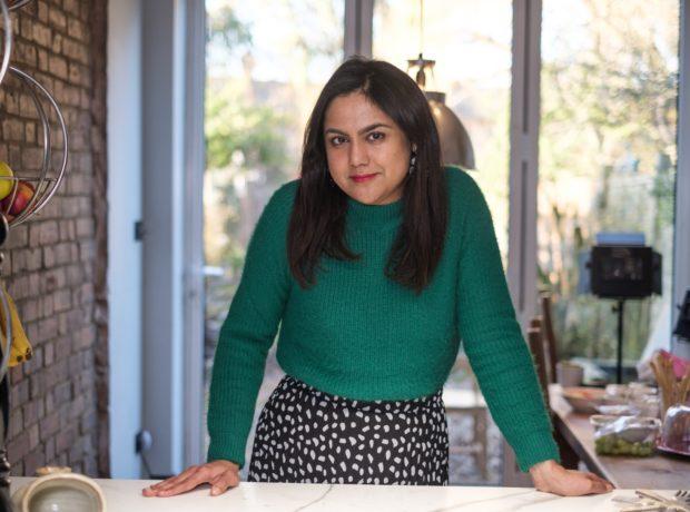 Saima Thompson of Masala Wala Cafe speaks about cancer stigma