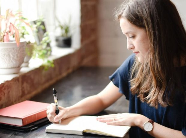 international youth day: young writers
