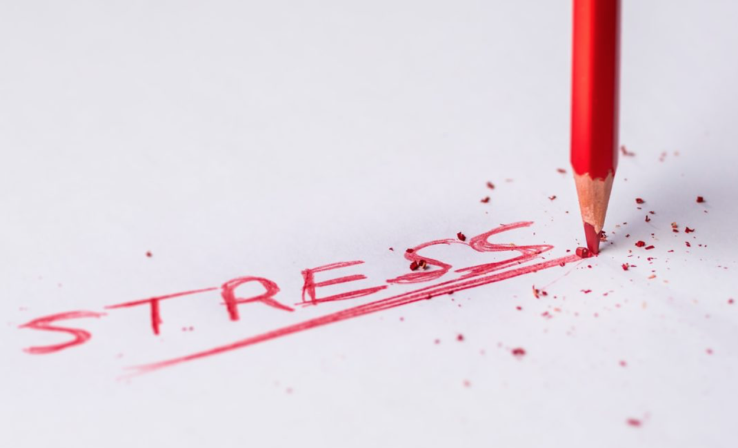 Are GCSEs making children ill with stress?