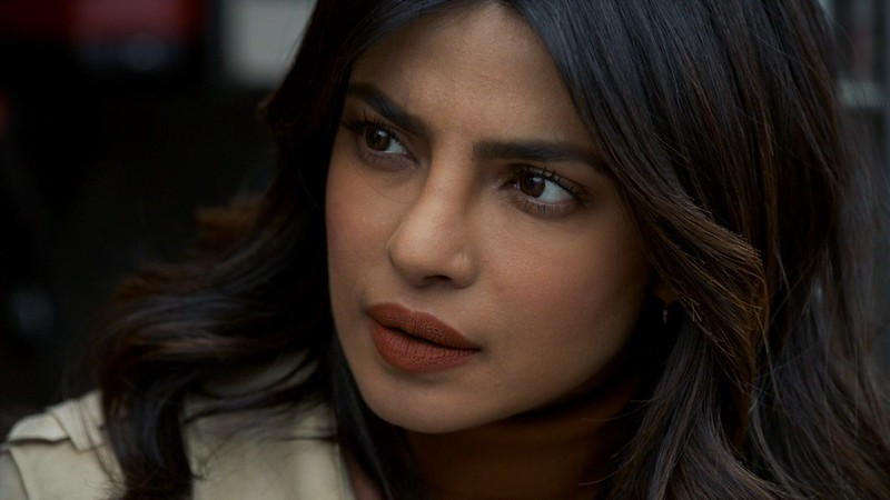 Priyanka Chopra faced criticism for protesting racism after promoting skin-lightening cream