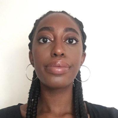 Jade Okeke