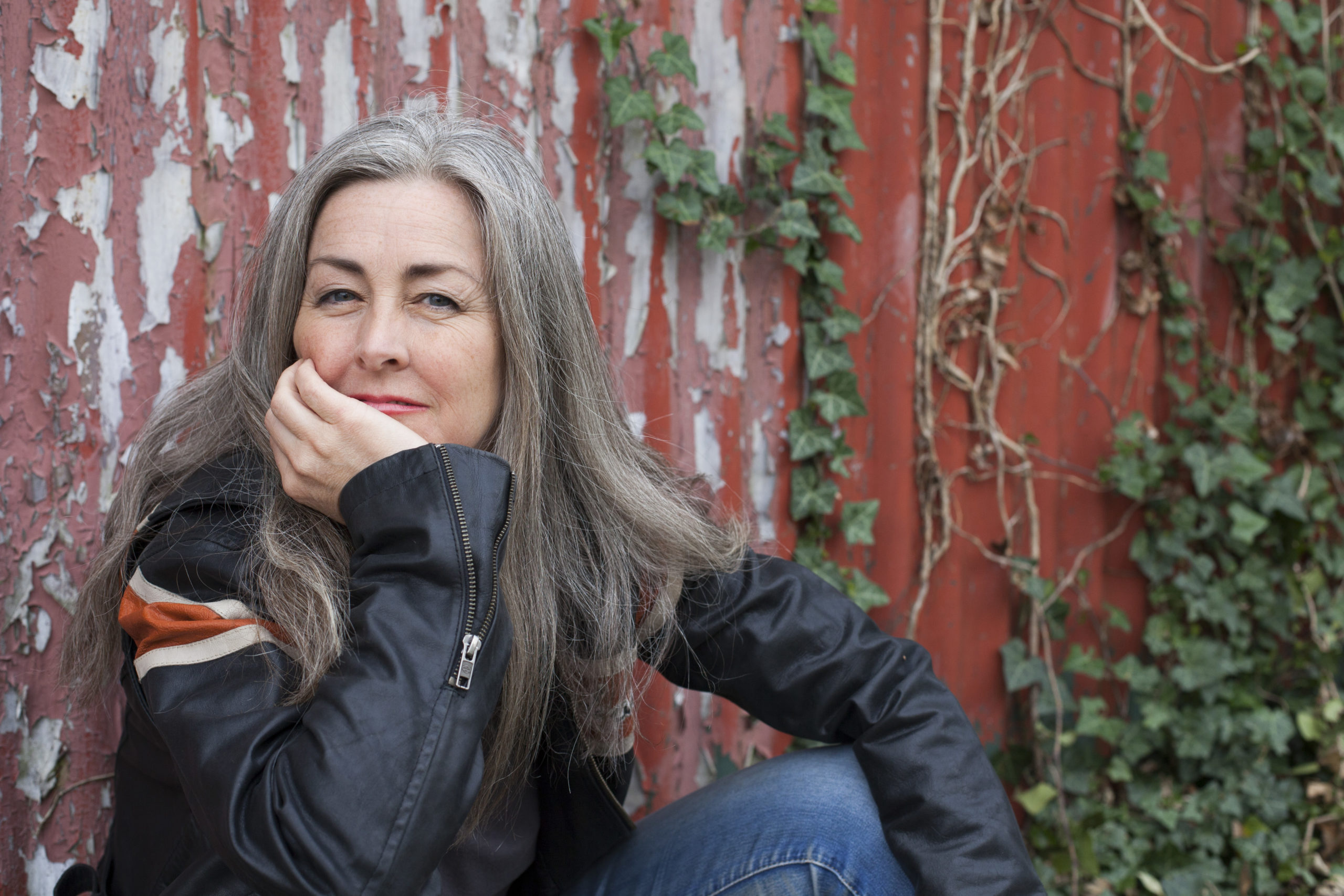 Polly Higgins – co-founder of Stop Ecocide