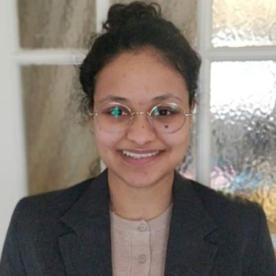 Anokhee Shah